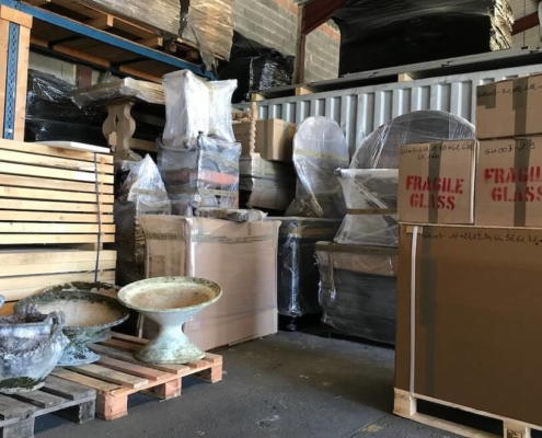 Abilis Export - Logistic - Packing 03