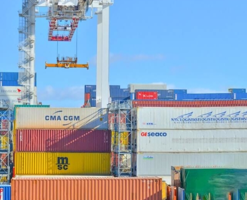 Abilis Export - Logistic - Shipping 03