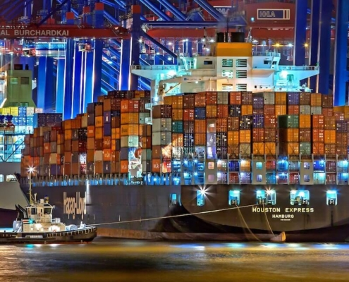Abilis Export - Logistic - Shipping 05