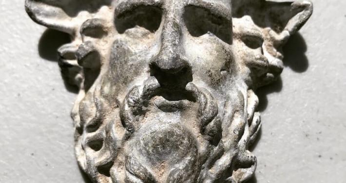 Abilis Export - Sourcing - Crazy Pieces - Statue