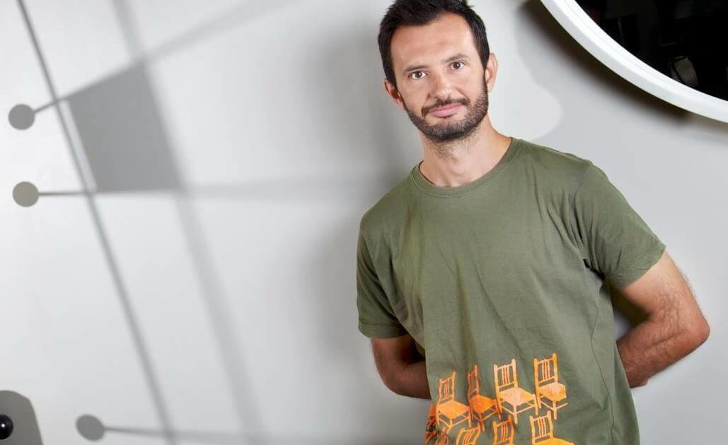 Abilis Export - Team - Emmanuel Pelletier