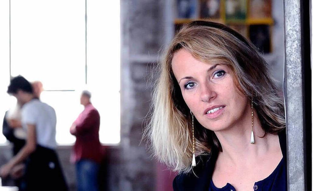 Abilis Export - Team - Sarah Carrière-Chardon