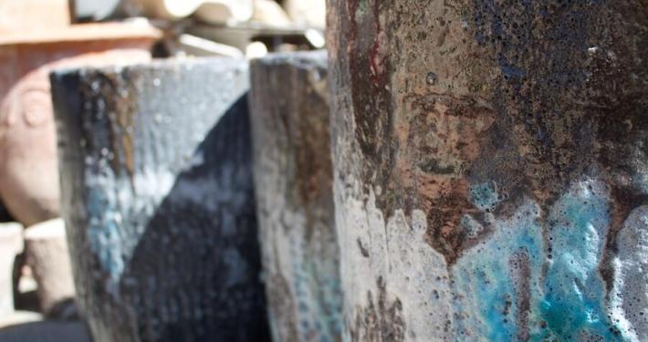 Abilis Export - Sourcing - Antiques - 01